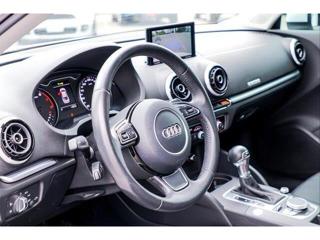 2016 Audi A3 2.0T Progressiv (Stk: P1774) in Ottawa - Image 9 of 28