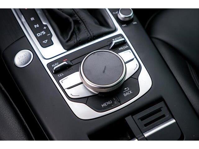 2016 Audi A3 2.0T Progressiv (Stk: P1774) in Ottawa - Image 10 of 28