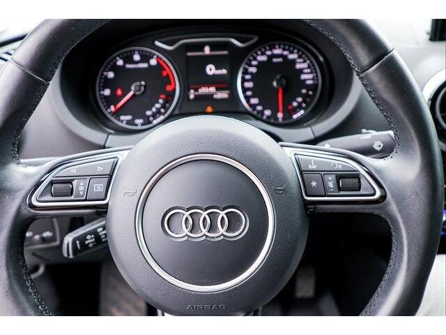 2016 Audi A3 2.0T Progressiv (Stk: P1774) in Ottawa - Image 15 of 28