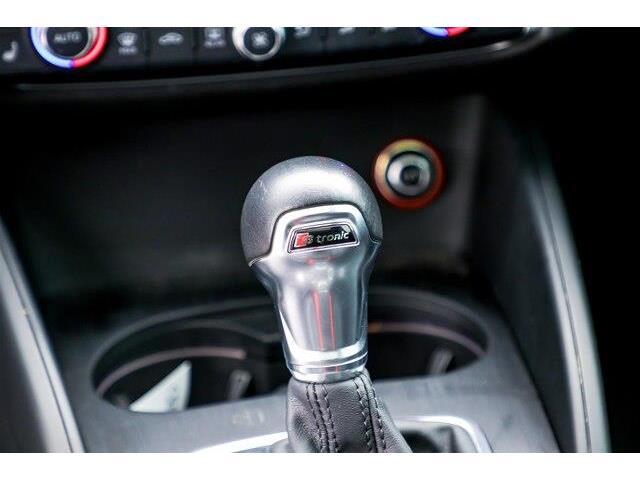 2016 Audi A3 2.0T Progressiv (Stk: P1774) in Ottawa - Image 24 of 28