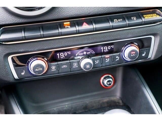 2016 Audi A3 2.0T Progressiv (Stk: P1774) in Ottawa - Image 26 of 28