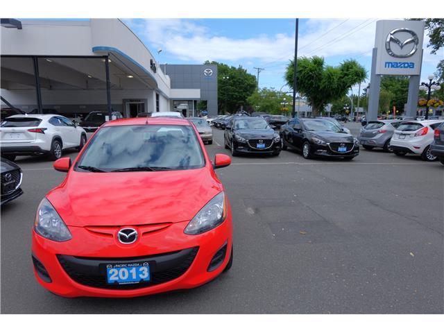 2013 Mazda Mazda2 GX (Stk: 7937A) in Victoria - Image 2 of 19