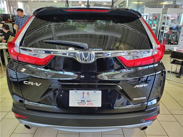 2019 Honda CR-V Touring (Stk: G190888) in Toronto - Image 3 of 4