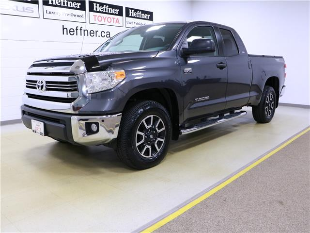 2017 Toyota Tundra  (Stk: 195575) in Kitchener - Image 1 of 32