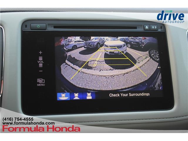 2016 Honda HR-V EX (Stk: B11272) in Scarborough - Image 15 of 29
