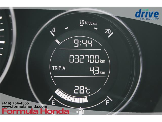 2016 Honda HR-V EX (Stk: B11272) in Scarborough - Image 13 of 29