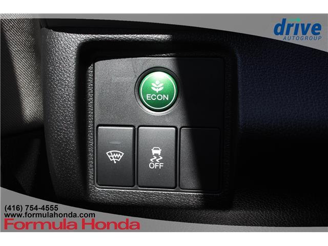 2016 Honda HR-V EX (Stk: B11272) in Scarborough - Image 21 of 29