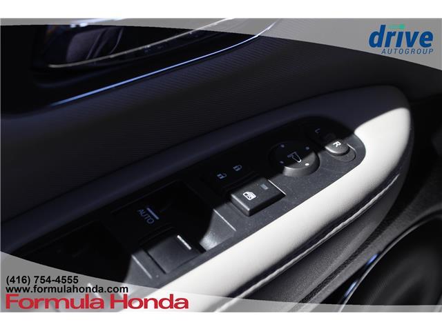 2016 Honda HR-V EX (Stk: B11272) in Scarborough - Image 22 of 29