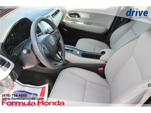 2016 Honda HR-V EX (Stk: B11272) in Scarborough - Image 11 of 29