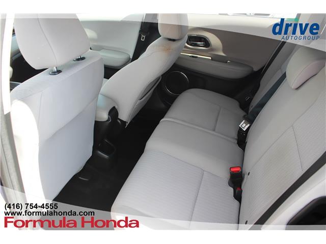 2016 Honda HR-V EX (Stk: B11272) in Scarborough - Image 23 of 29