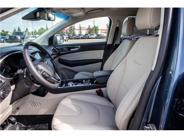 2019 Ford Edge Titanium (Stk: KK-204) in Okotoks - Image 5 of 5