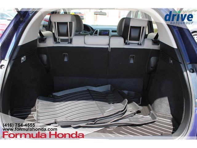 2016 Honda HR-V EX (Stk: B11272) in Scarborough - Image 25 of 29