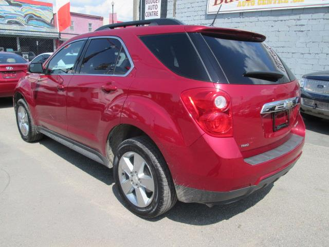 2013 Chevrolet Equinox 2LT (Stk: bp681) in Saskatoon - Image 3 of 19