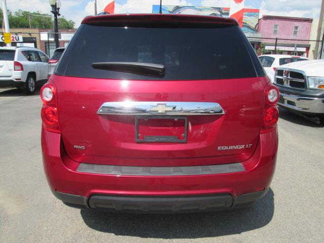 2013 Chevrolet Equinox 2LT (Stk: bp681) in Saskatoon - Image 4 of 19
