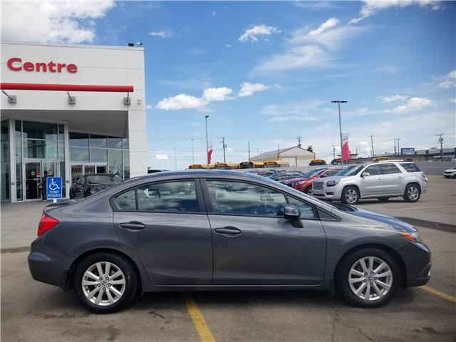 2012 Honda Civic EX (Stk: U194242V) in Calgary - Image 2 of 23