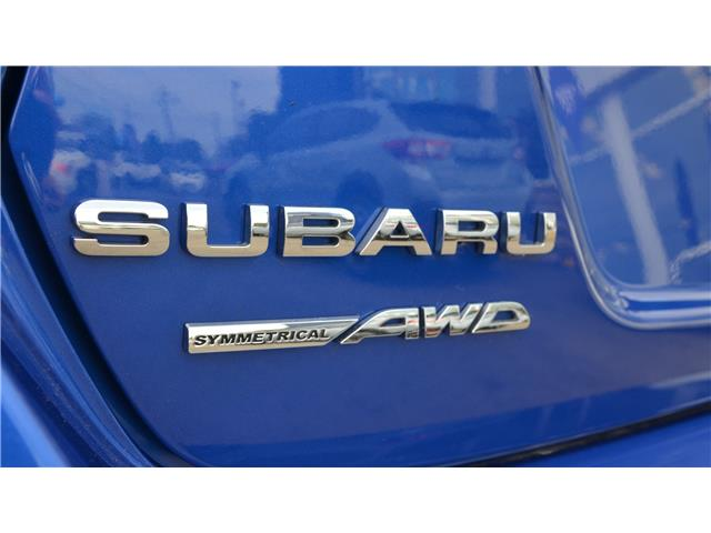 2017 Subaru WRX Base (Stk: Z1519) in St.Catharines - Image 7 of 25