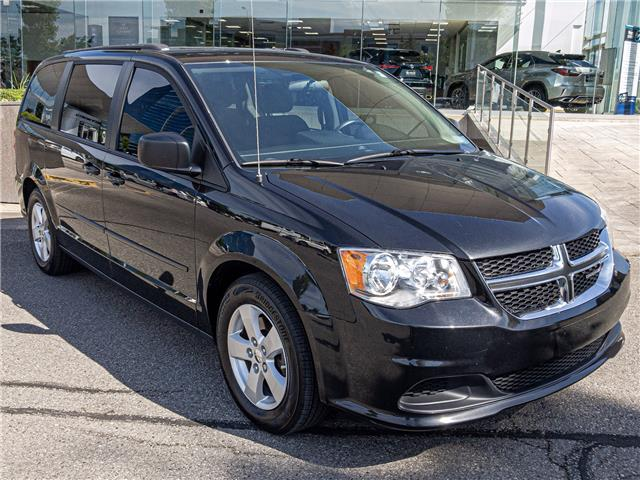 2016 Dodge Grand Caravan SE/SXT (Stk: 28483A) in Markham - Image 1 of 20