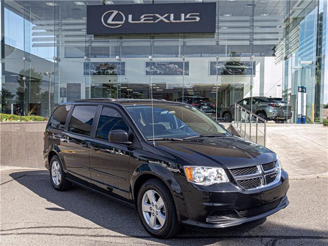 2016 Dodge Grand Caravan SE/SXT (Stk: 28483A) in Markham - Image 2 of 20