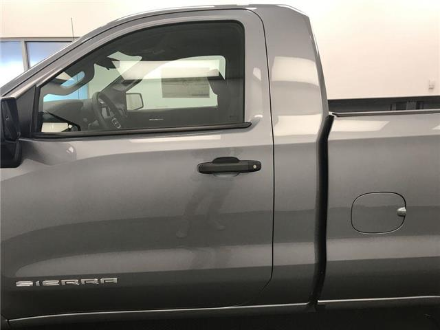 2019 GMC Sierra 1500 Base (Stk: 206107) in Lethbridge - Image 11 of 26