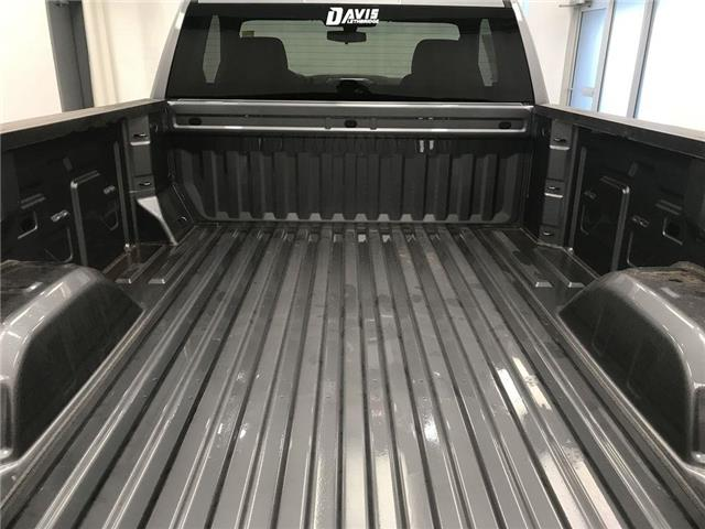 2019 GMC Sierra 1500 Base (Stk: 206107) in Lethbridge - Image 20 of 26