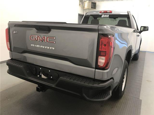 2019 GMC Sierra 1500 Base (Stk: 206107) in Lethbridge - Image 21 of 26
