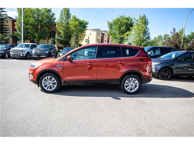 2019 Ford Escape SE (Stk: KK-242) in Okotoks - Image 2 of 5