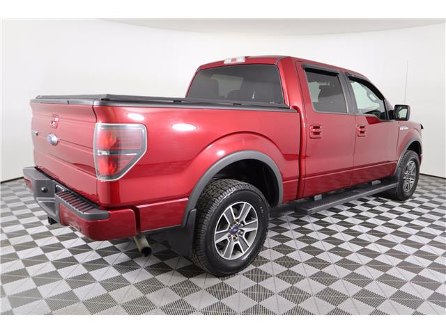 2014 Ford F-150 FX4 (Stk: P19-114A) in Huntsville - Image 8 of 31