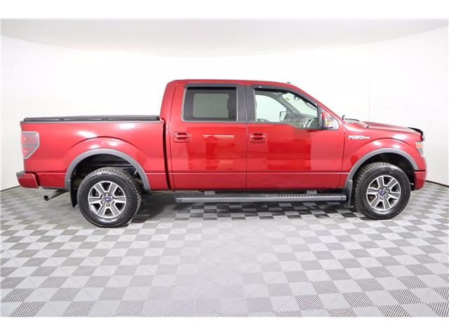 2014 Ford F-150 FX4 (Stk: P19-114A) in Huntsville - Image 9 of 31