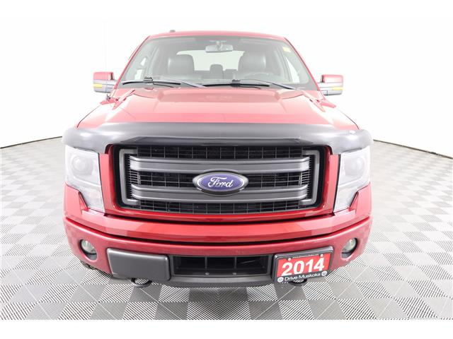 2014 Ford F-150 FX4 (Stk: P19-114A) in Huntsville - Image 2 of 31