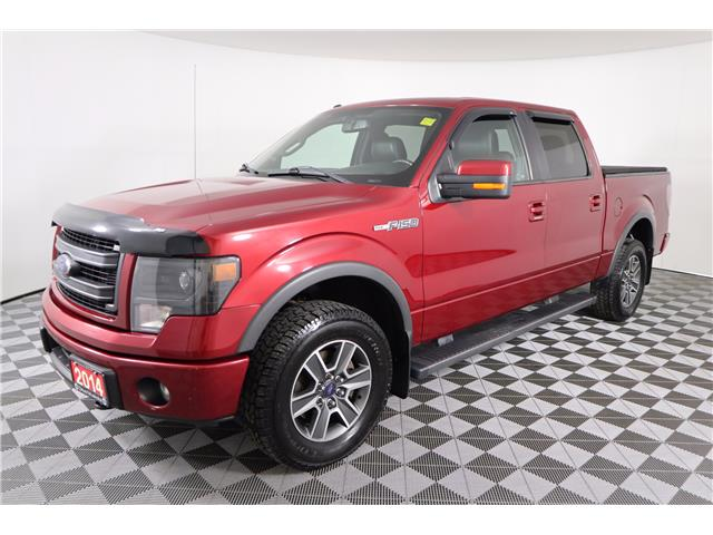 2014 Ford F-150 FX4 (Stk: P19-114A) in Huntsville - Image 3 of 31
