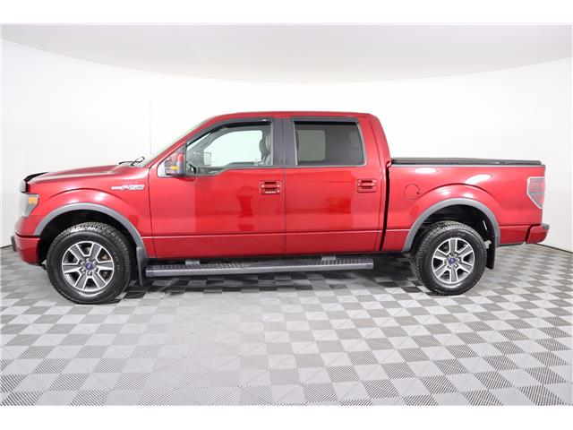 2014 Ford F-150 FX4 (Stk: P19-114A) in Huntsville - Image 4 of 31