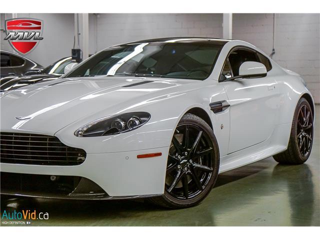 2012 Aston Martin Vantage S (Stk: ) in Oakville - Image 1 of 37