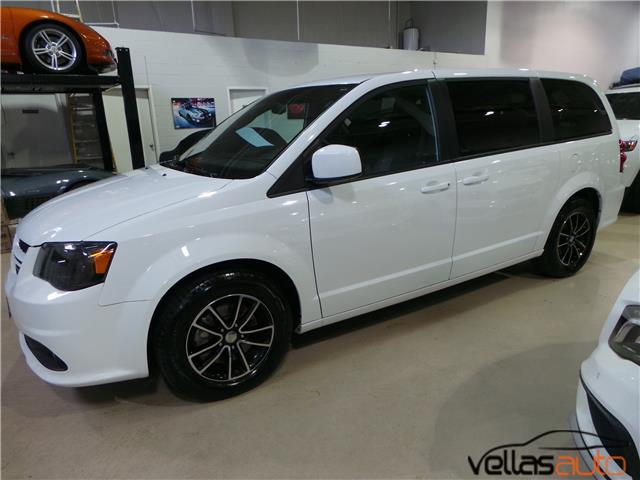 2018 Dodge Grand Caravan GT (Stk: NP2667) in Vaughan - Image 4 of 26