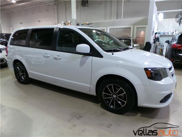 2018 Dodge Grand Caravan GT (Stk: NP2667) in Vaughan - Image 9 of 26