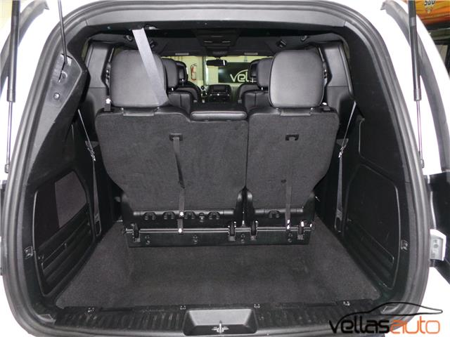 2018 Dodge Grand Caravan GT (Stk: NP2667) in Vaughan - Image 15 of 26