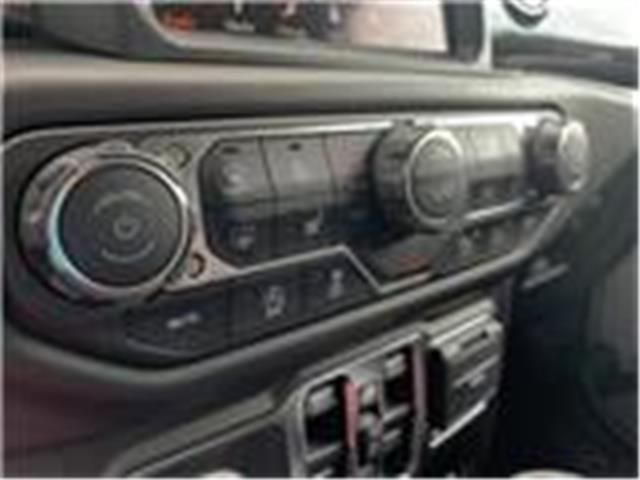 2019 Jeep Wrangler Unlimited Sahara (Stk: W607328) in Courtenay - Image 20 of 23