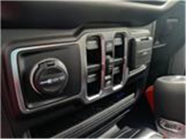 2019 Jeep Wrangler Unlimited Sahara (Stk: W607328) in Courtenay - Image 21 of 23