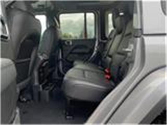 2019 Jeep Wrangler Unlimited Sahara (Stk: W607328) in Courtenay - Image 12 of 23