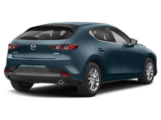 2019 Mazda Mazda3 Sport GX (Stk: C1964) in Woodstock - Image 3 of 9