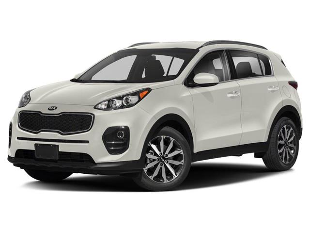 2019 Kia Sportage EX (Stk: 151NB) in Barrie - Image 1 of 9