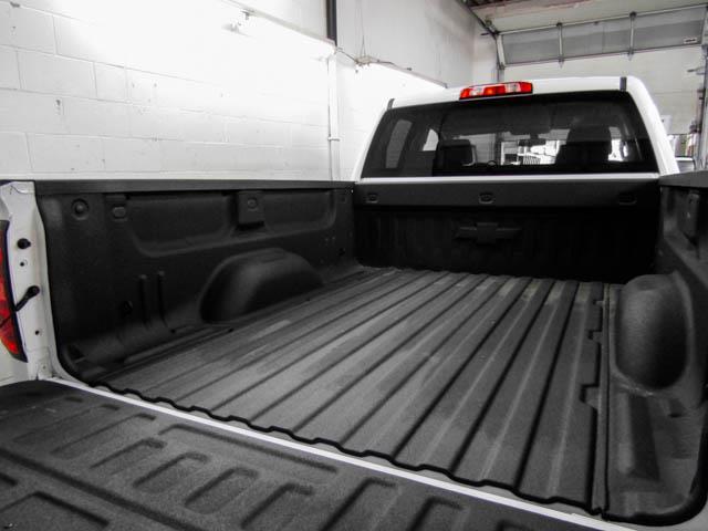 2017 Chevrolet Silverado 1500 Silverado Custom ONE OWNER