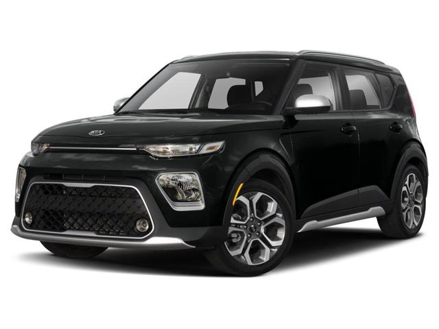 2020 Kia Soul EX Limited (Stk: 108NB) in Barrie - Image 1 of 9