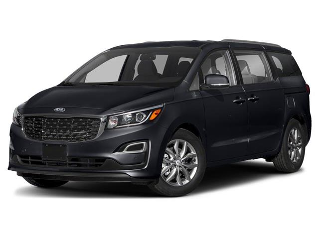 2020 Kia Sedona SX Tech (Stk: 243NB) in Barrie - Image 1 of 9