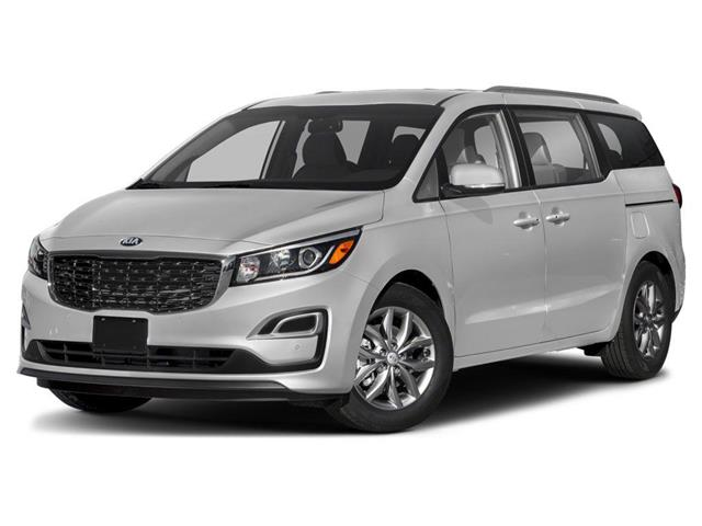 2020 Kia Sedona LX (Stk: 251NB) in Barrie - Image 1 of 9