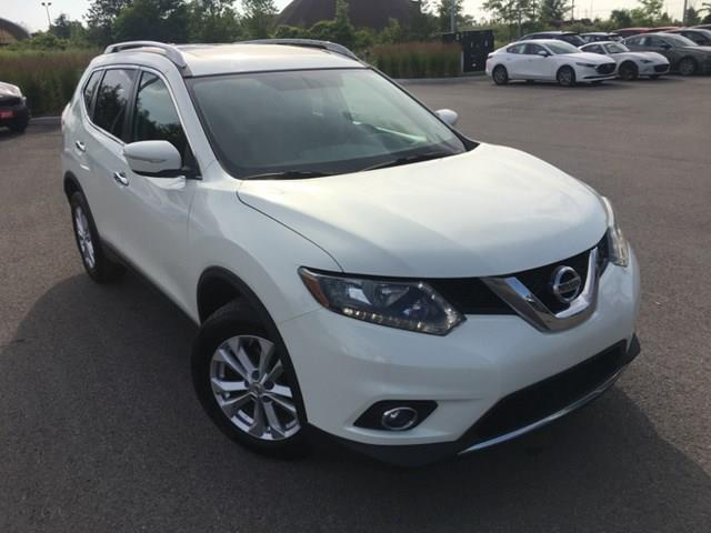 2014 Nissan Rogue  (Stk: BHM202) in Ottawa - Image 1 of 20