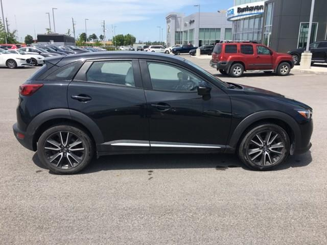 2016 Mazda CX-3 GT (Stk: 2142A) in Ottawa - Image 2 of 20
