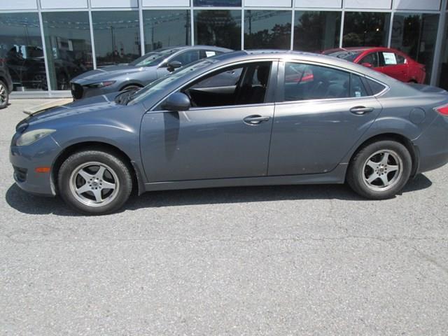 2010 Mazda MAZDA6 GT-I4 (Stk: M26381) in Gloucester - Image 1 of 15