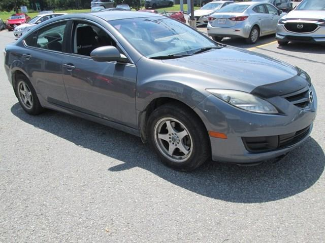 2010 Mazda MAZDA6 GT-I4 (Stk: M26381) in Gloucester - Image 6 of 15