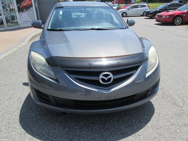 2010 Mazda MAZDA6 GT-I4 (Stk: M26381) in Gloucester - Image 7 of 15