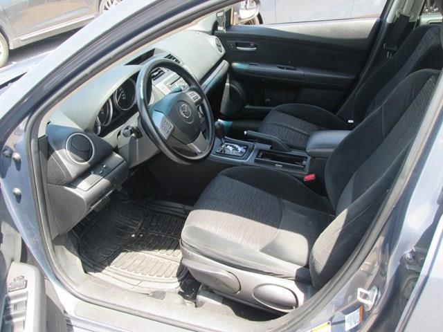 2010 Mazda MAZDA6 GT-I4 (Stk: M26381) in Gloucester - Image 9 of 15